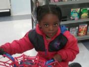 Mykel Peterson, 4, died following a dental procedure.