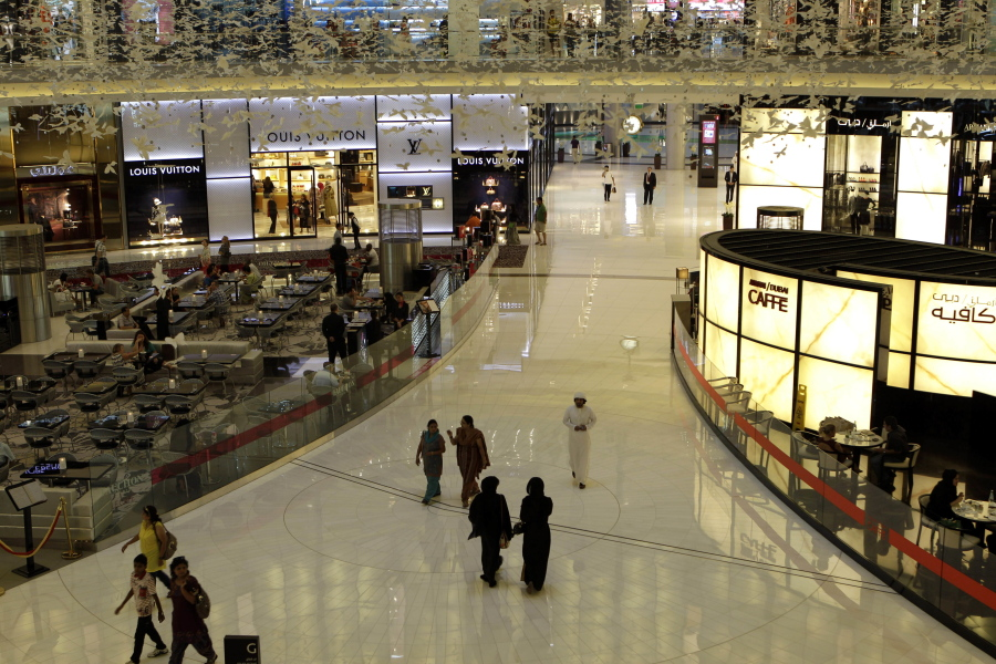 Emaar Malls offers $880 million for Souq com - Columbian com