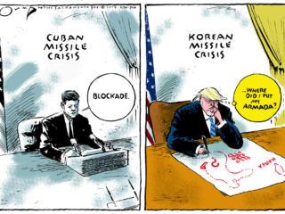 Editorial Cartoons April 16-22