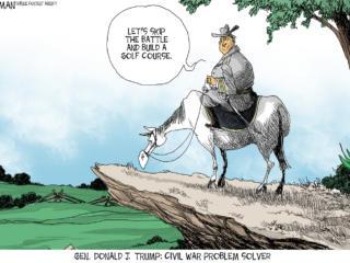 Editorial Cartoons April 30-May 6