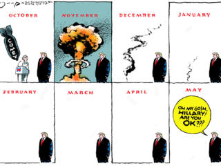 Editorial Cartoons May 7-13