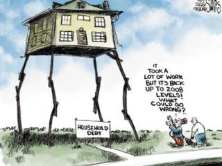 Editorial Cartoons, May 14-20