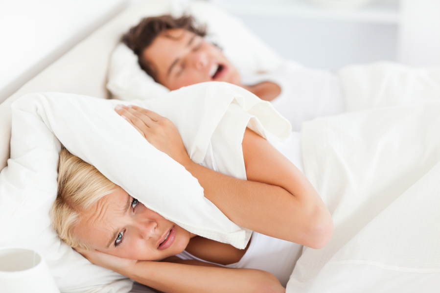 Treatments Weight Loss Can Reduce Snoring The Columbian