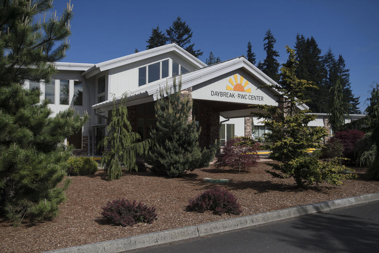 Daybreak Youth Services opened its 30,000-square-foot, state-of-art RWC Center for Adolescent Recovery in May 2017 — nearly two decades after coming to Clark County and moving into what was supposed to be a temporary home on Falk Road in Vancouver.