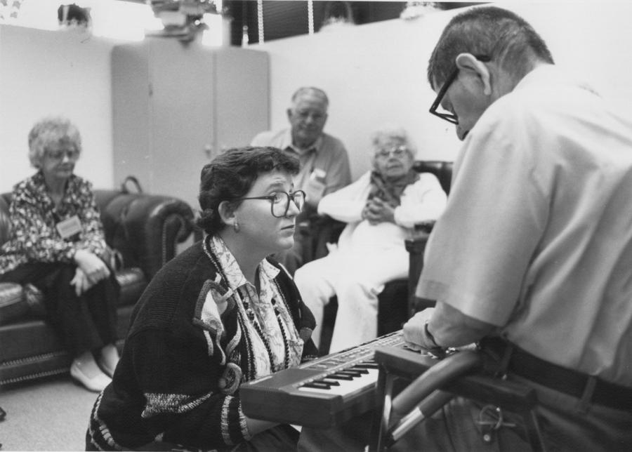 Columbia River Mental Health Services Celebrates 75th Anniversary