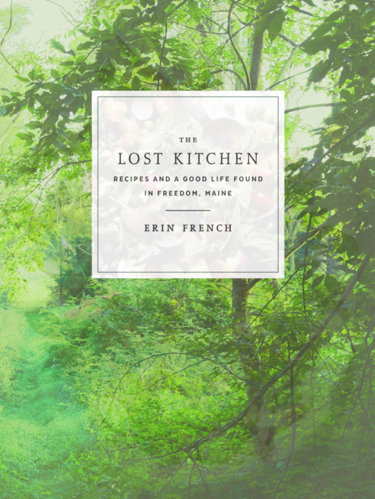Lost Kitchen: 10,000 phone calls for a 40-seat restaurant