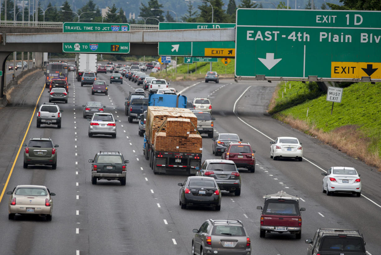 What Is Hov Lane >> Group Get Hov Lane Back In Gear Columbian Com