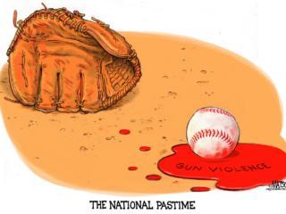 Editorial Cartoons, June 11-17