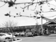 In 1972, Tower Mall was anchored by a Safeway and was one of the city's largest shopping centers. Retailers largely abandoned the center more than a decade ago.