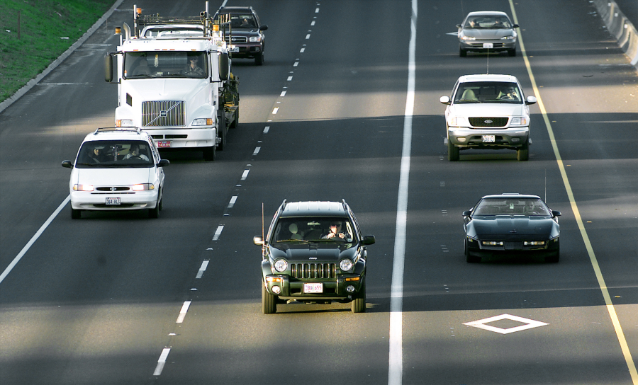 What Is Hov Lane >> Group Get Hov Lane Back In Gear The Columbian