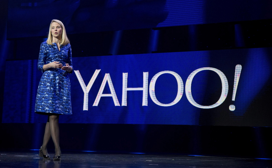 Verizon takes over Yahoo, completing $4 5B deal | The Columbian