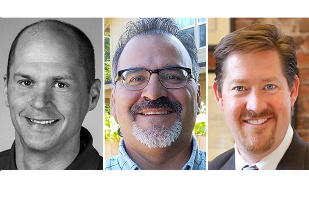 Three In Running For Hockinson School Board The Columbian