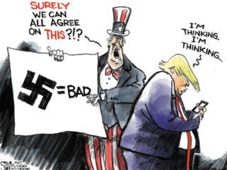 Editorial Cartoons, Aug. 13 – 19