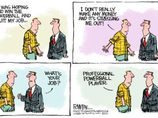 Editorial Cartoons, Aug. 20 – 26
