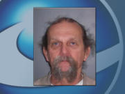 Suspected Clark County serial killer Warren Leslie Forrest was again denied parole and was ordered to serve another 9½ years in prison.