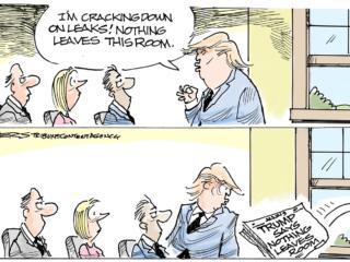 Editorial Cartoons, Aug. 6 – 12