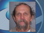 Convicted murderer and suspected serial killer Warren Forrest