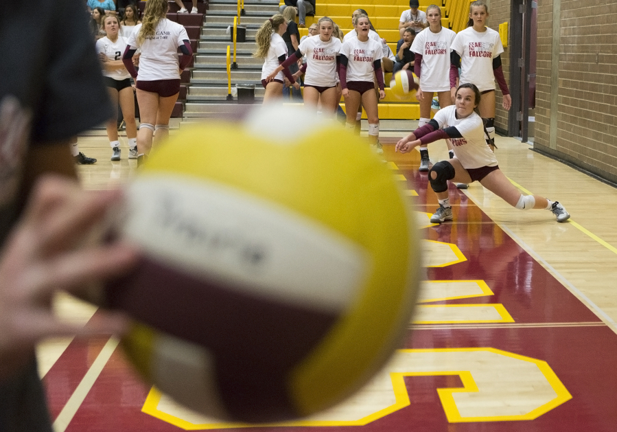 Fan vote for All-Region volleyball team has started