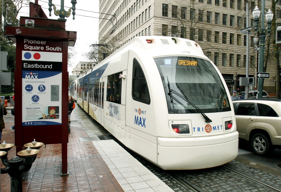 TriMet eyes $1.7B ballot measure to expand MAX, more | The ...