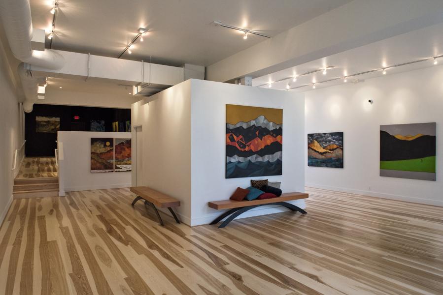 Experimental teen gallery