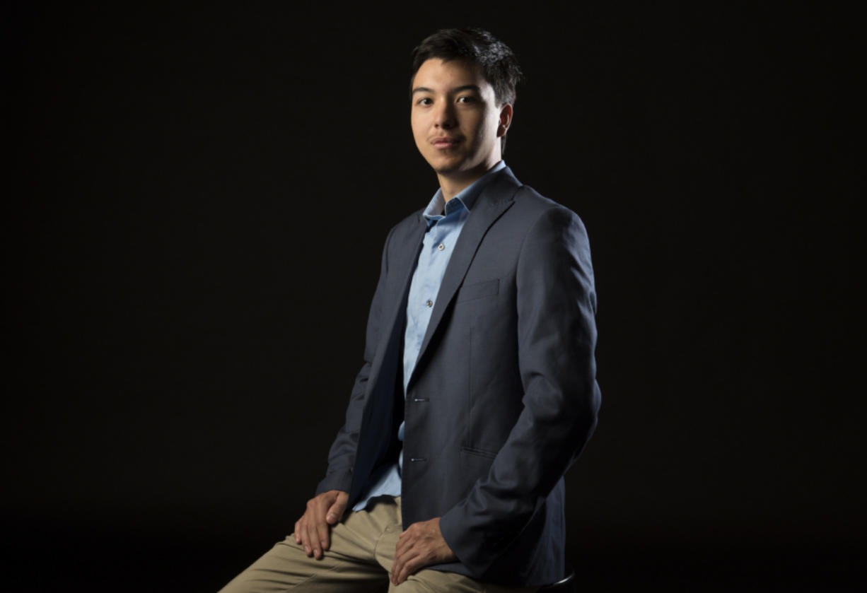 BitMitigate founder Nick Lim of Vancouver recently decided to offer cybersecurity services to the website The Daily Stormer after it was dropped by a competitor. The 20-year-old entrepreneur said he felt he was standing up for free speech.