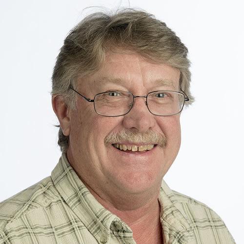Photo of Terry Otto