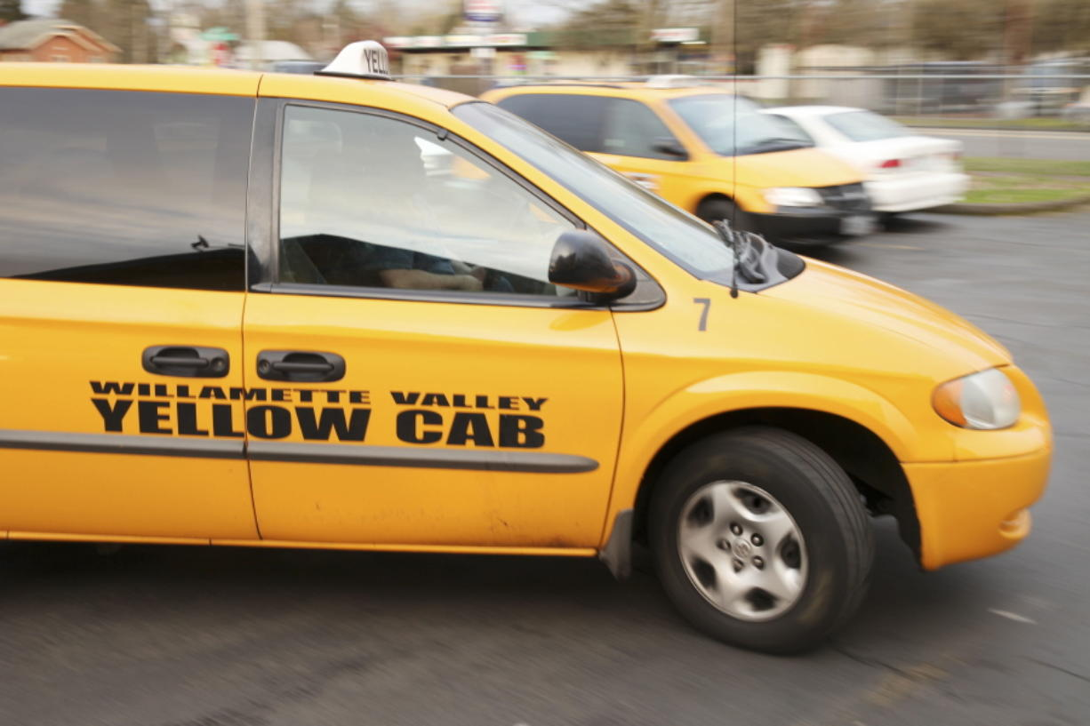 Salem taxi company offers cabs to help homeless stay warm