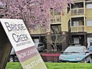 Bridge Creek Apartment Homes in Hazel Dell has been sold to a San Francisco-based company for $45.5 million.
