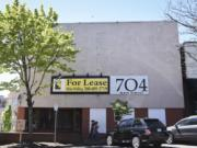 Main Street Ltd. Partners, which owns 704 Main St., are suing transit agency C-Tran over a property easement it needs for its back exit. Without it, the building is in violation of city fire codes.