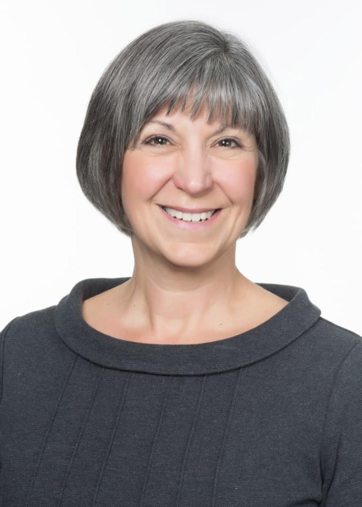 Jeanne Bennett Has been CEO for past six years