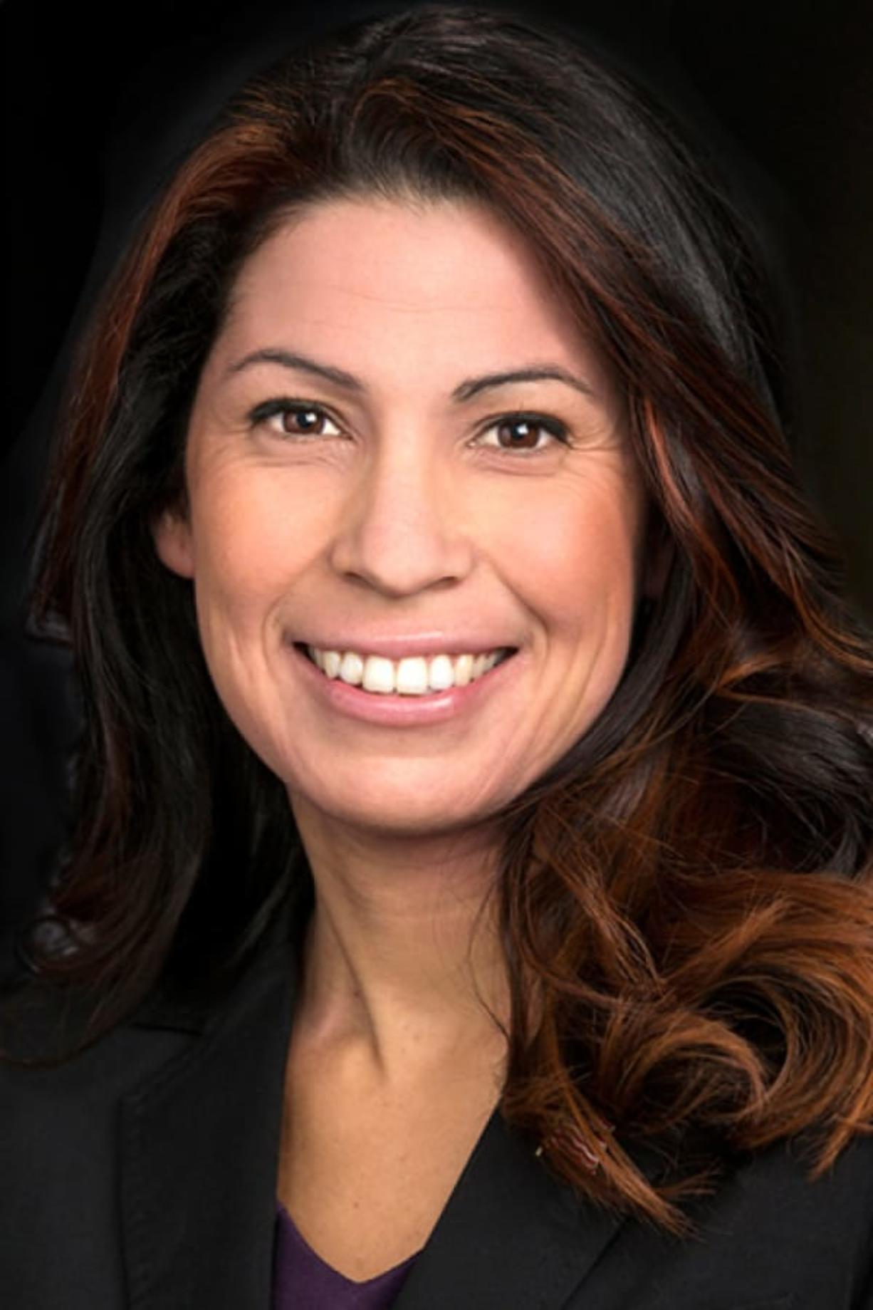 Rep. Monica Stonier D-Vancouver