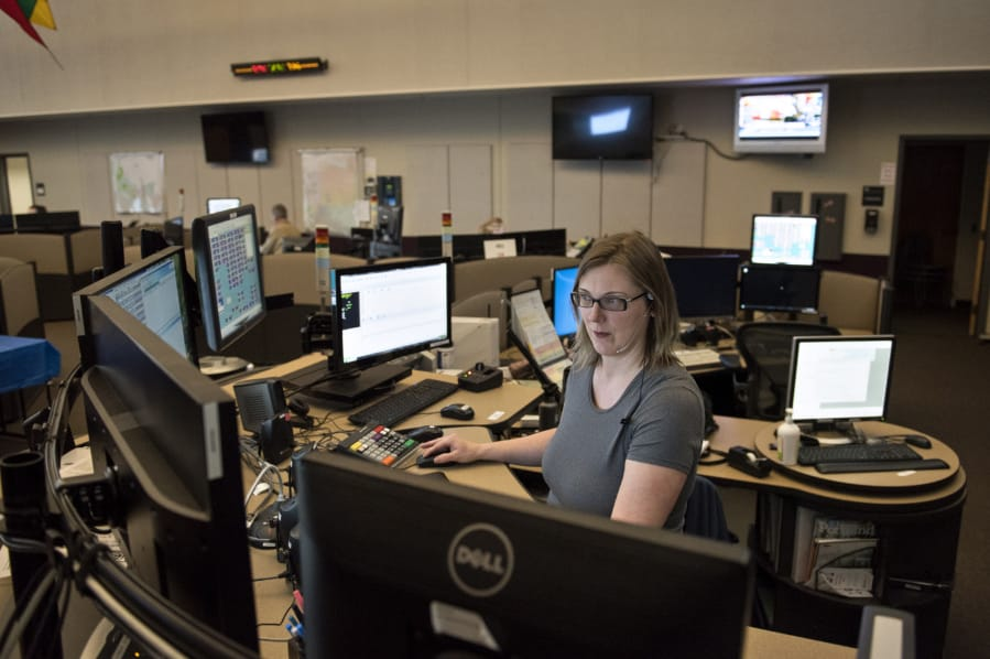 Local 911 dispatchers train to spot sex trafficking | The ...