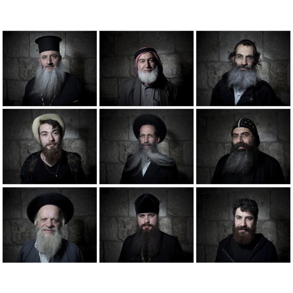 Strange Beards Shape Face Of Jerusalem Columbian Com Schematic Wiring Diagrams Phreekkolirunnerswayorg