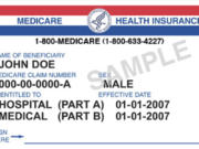 Beginning next month, the Centers for Medicare & Medicaid Services will begin mailing out new Medicare cards with unique, randomly assigned numbers and letters that replace Social Security numbers. Washington residents won't receive the cards until after June.