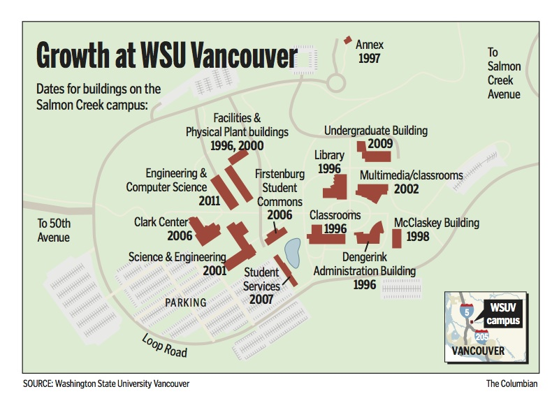 30 Years Strong Wsuv Grows Into Educational Economic Force The