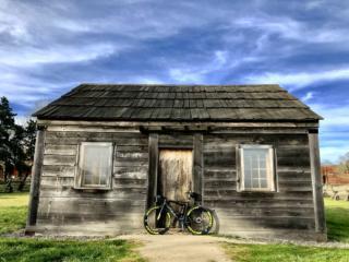 April reader photos: Bikes