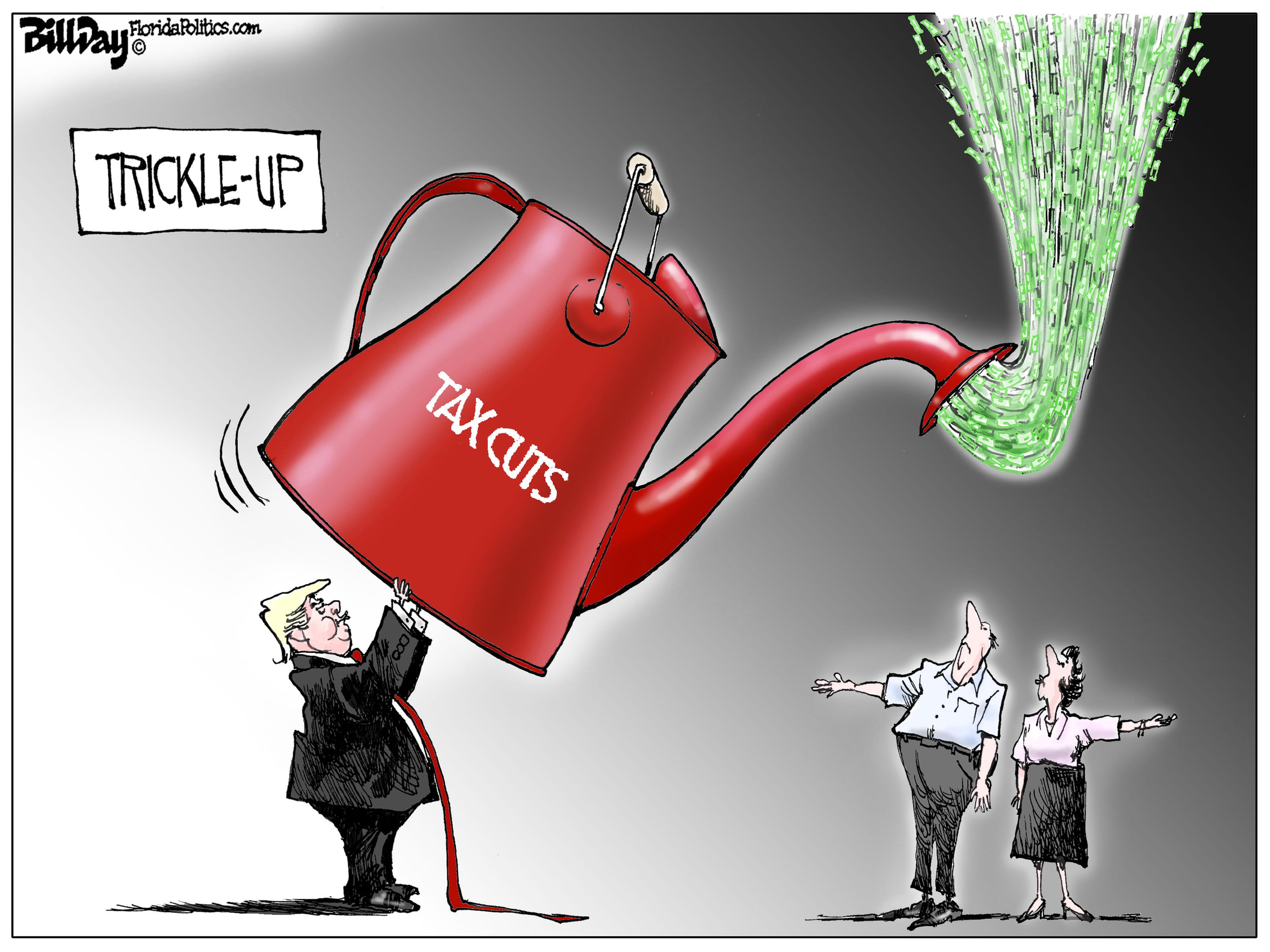 May 12: Tax Cuts
