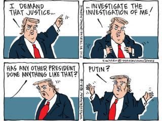 Editorial Cartoons, May 20 – May 26
