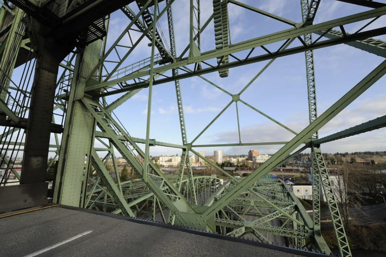 I-5 Bridge lifts to increase - Columbian com