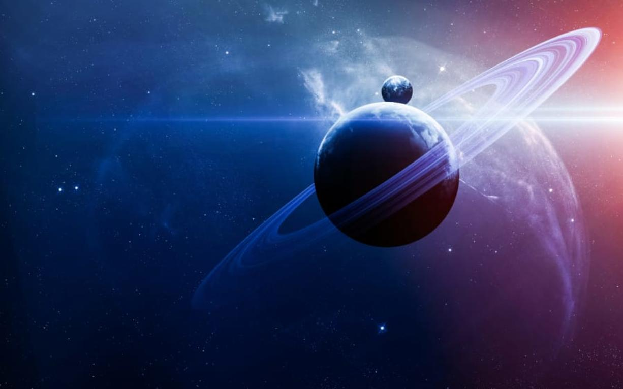 """The second half of the Vancouver Symphony Orchestra concert this weekend will offer a galactic exploration with a NASA-inspired video that will accompany the orchestra as it plays Gustav Holst's """"The Planets."""" (iStock photo)"""