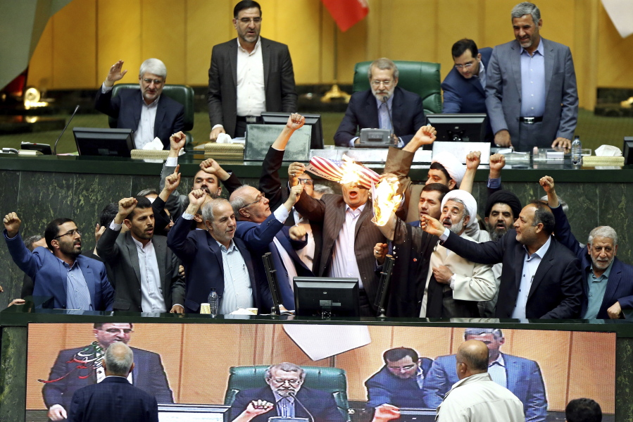 Image result for khamenei , leash