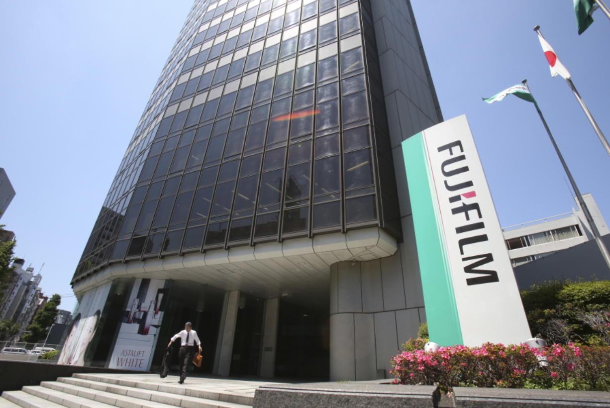 Xerox ends Fujifilms agreement - Columbian com