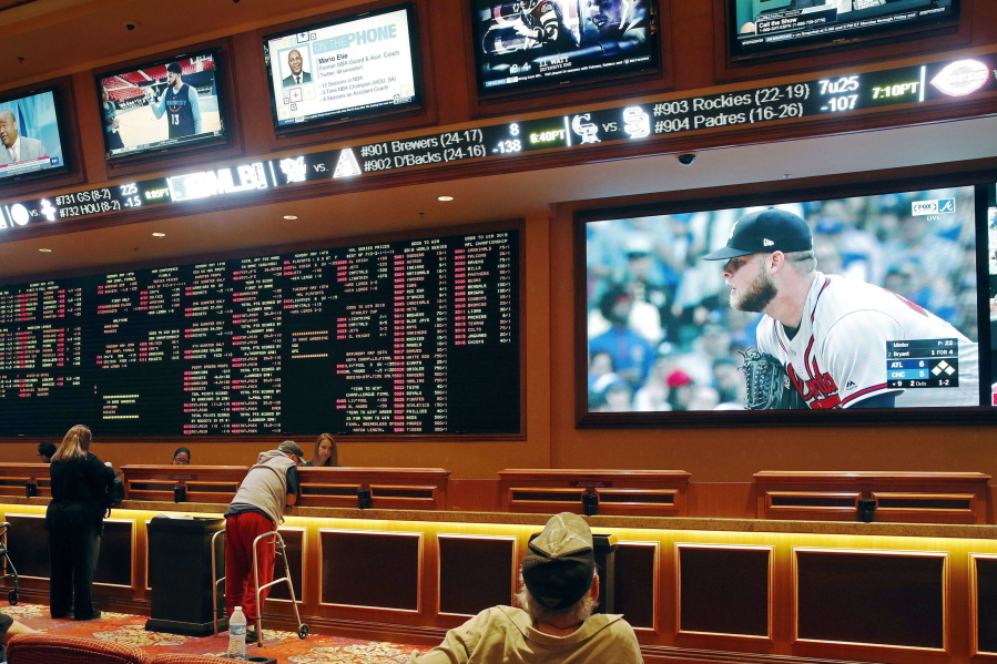 Online sports betting job hiring bet tv on dish network