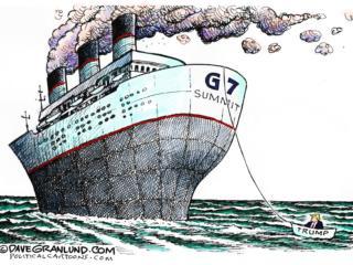 Editorial Cartoons, June 3-9