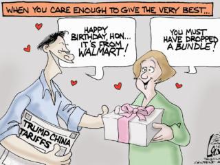 Editorial Cartoons, June 17-23