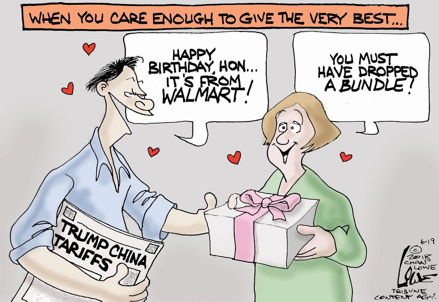 June 23: Happy Birthday