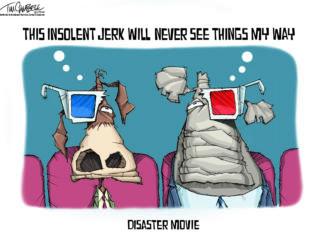 Editorial Cartoons, June 24-30