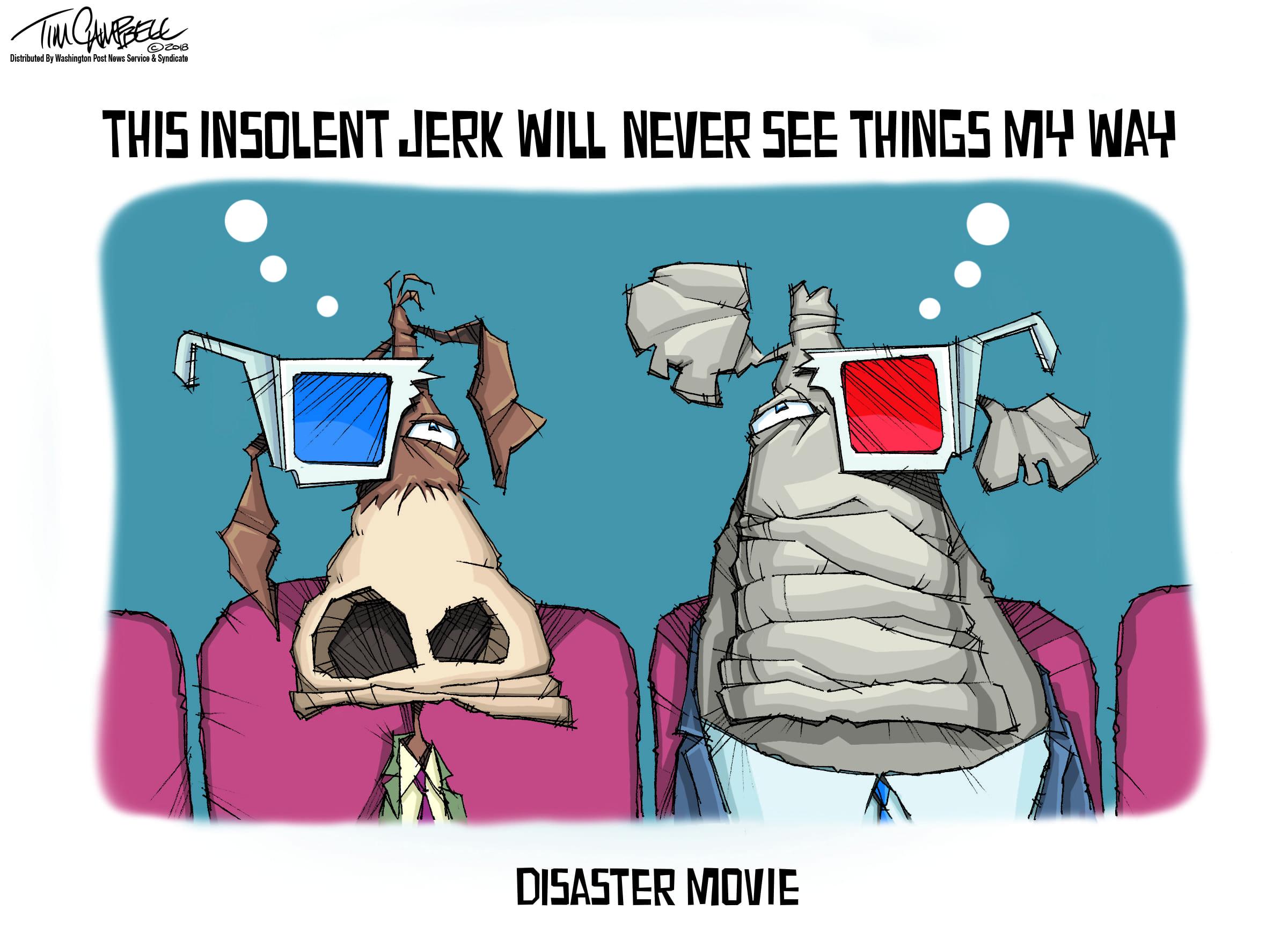 June 30: 3D Glasses