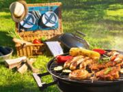 Picnics can be plenty of fun for the whole family, but improper handling of the food can mean trouble for everyone.
