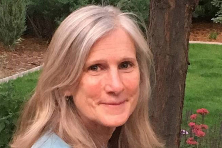 Dr Margaret Wild has been selected by WSU to lead the research into elk hoof disease in Washington State. She will assume her duties at the university on August 1. (Photo courtesy WSU)